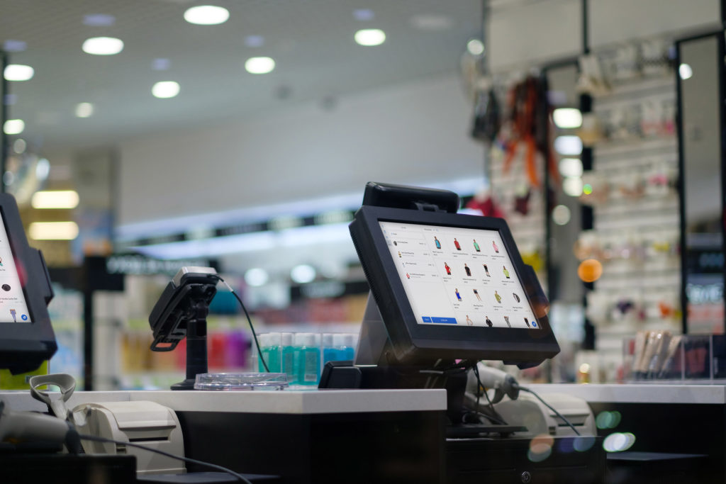 importance of pos system for your business